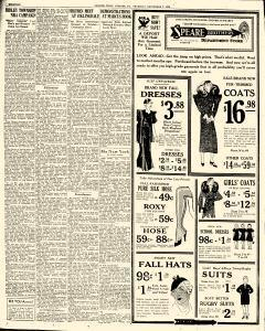 Chester Times, September 07, 1933, Page 18
