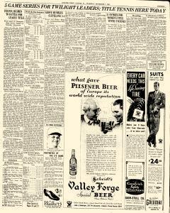 Chester Times, September 07, 1933, Page 13