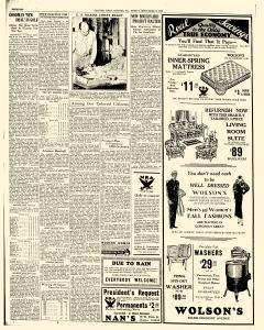Chester Times, September 08, 1933, Page 14