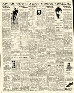 Chester Times, September 08, 1933, Page 13