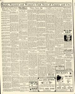 Chester Times, September 12, 1933, Page 8