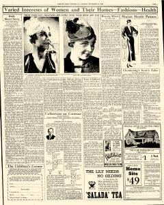 Chester Times, September 12, 1933, Page 9