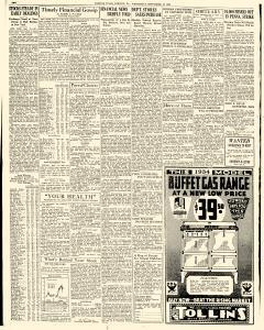 Chester Times, September 13, 1933, Page 2