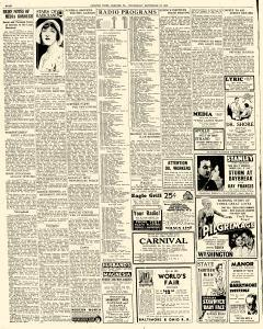 Chester Times, September 13, 1933, Page 4