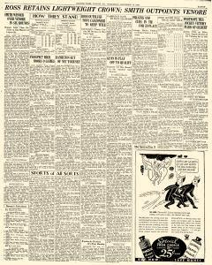 Chester Times, September 13, 1933, Page 11