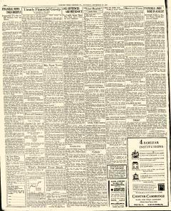 Chester Times, September 16, 1933, Page 2