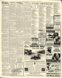 Chester Times, September 20, 1933, Page 4