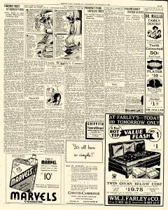 Chester Times, September 20, 1933, Page 3