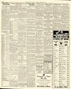 Chester Times, September 21, 1933, Page 2