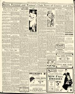 Chester Times, September 22, 1933, Page 8