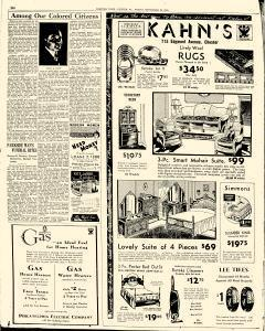 Chester Times, September 22, 1933, Page 10