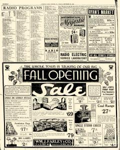 Chester Times, September 22, 1933, Page 14