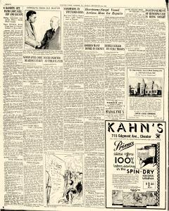 Chester Times, September 22, 1933, Page 20