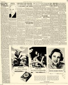 Chester Times, September 22, 1933, Page 22