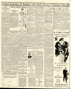 Chester Times, September 22, 1933, Page 9