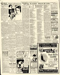 Chester Times, September 27, 1933, Page 4
