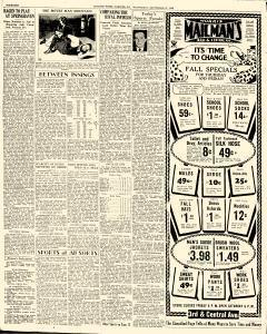 Chester Times, September 27, 1933, Page 14