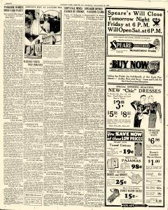Chester Times, September 28, 1933, Page 20