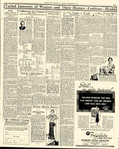 Chester Times, September 28, 1933, Page 9