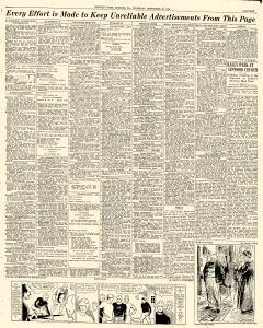 Chester Times, September 28, 1933, Page 19