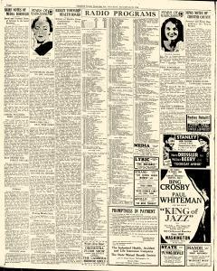 Chester Times, September 30, 1933, Page 4
