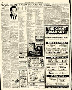 Chester Times, October 02, 1933, p. 4