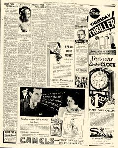 Chester Times, October 04, 1933, Page 3