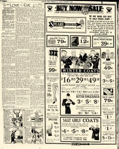 Chester Times, October 06, 1933, p. 20