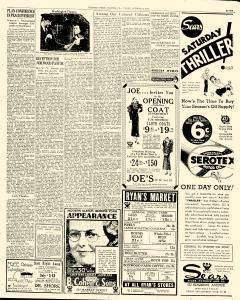 Chester Times, October 06, 1933, Page 7