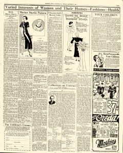 Chester Times, October 06, 1933, Page 9