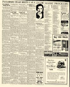 Chester Times, October 06, 1933, Page 15