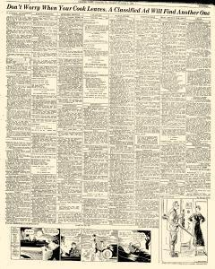 Chester Times, October 06, 1933, Page 19