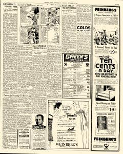 Chester Times, October 10, 1933, Page 3