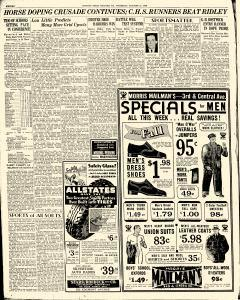 Chester Times, October 12, 1933, Page 16