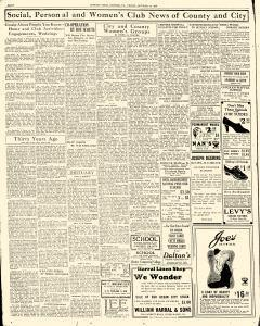 Chester Times, October 13, 1933, Page 8