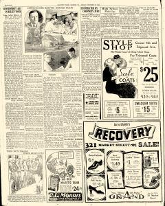 Chester Times, October 13, 1933, Page 14