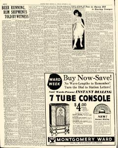 Chester Times, October 13, 1933, Page 20