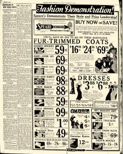Chester Times, October 13, 1933, Page 22