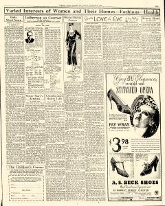 Chester Times, October 13, 1933, Page 9