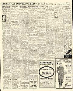 Chester Times, October 13, 1933, Page 17