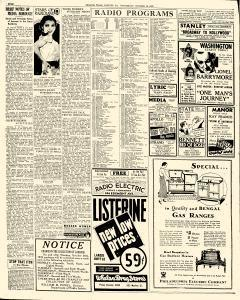 Chester Times, October 18, 1933, Page 4