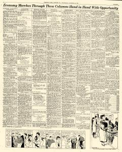 Chester Times, October 18, 1933, Page 15