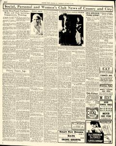 Chester Times, October 19, 1933, Page 8