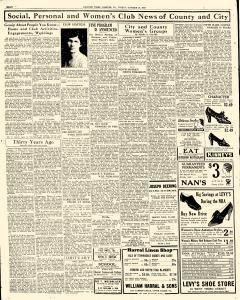 Chester Times, October 20, 1933, Page 8
