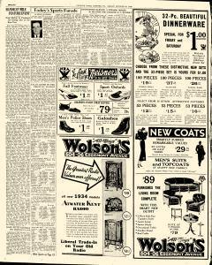 Chester Times, October 20, 1933, Page 20