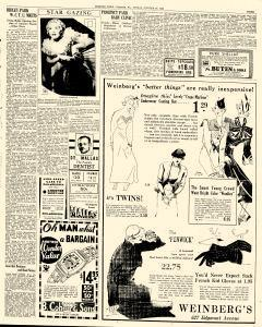Chester Times, October 20, 1933, Page 3