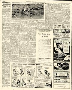 Chester Times, October 23, 1933, p. 4