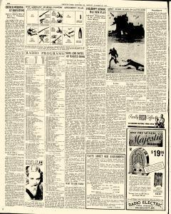 Chester Times, October 23, 1933, p. 10