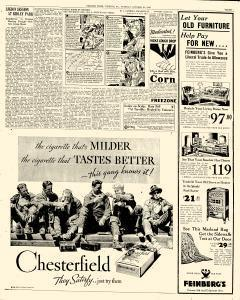 Chester Times, October 24, 1933, Page 3