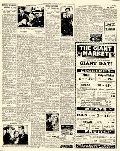 Chester Times, October 24, 1933, Page 7